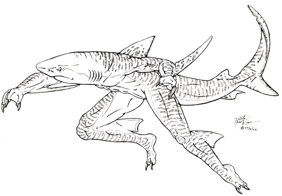 Pin jaws colouring pages hawaii dermatology on pinterest for Jaws coloring pages